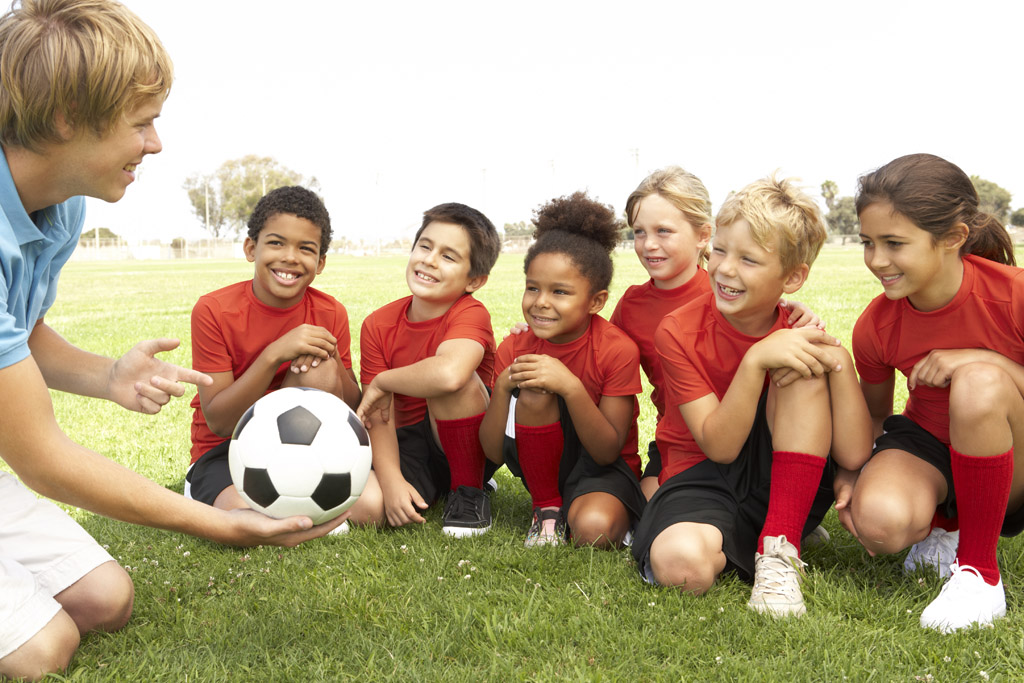 How to Book Student Trips for a Youth Sports Group - BusRates Blog