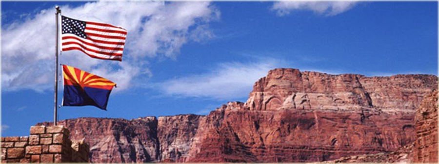 use busrates.com to find Arizona attractions
