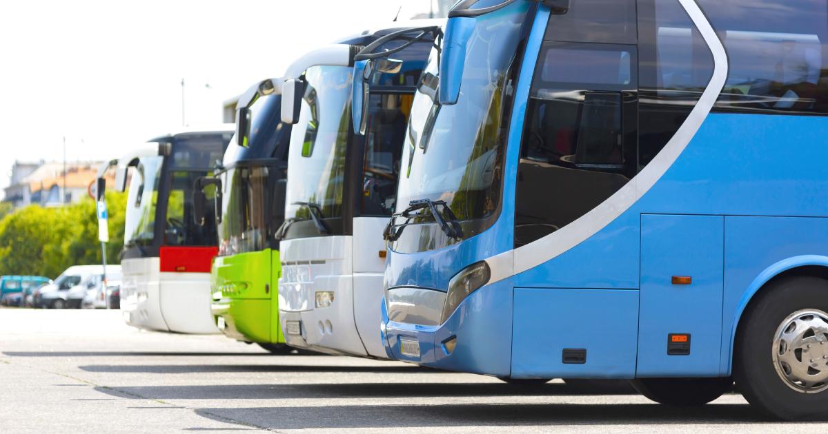 BusRates Charter Bus Rental Blog - Flyway or Highway
